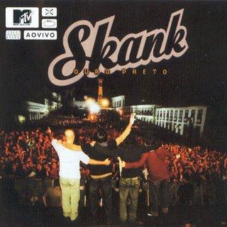 Discografia Skank Completa – 11 CD's