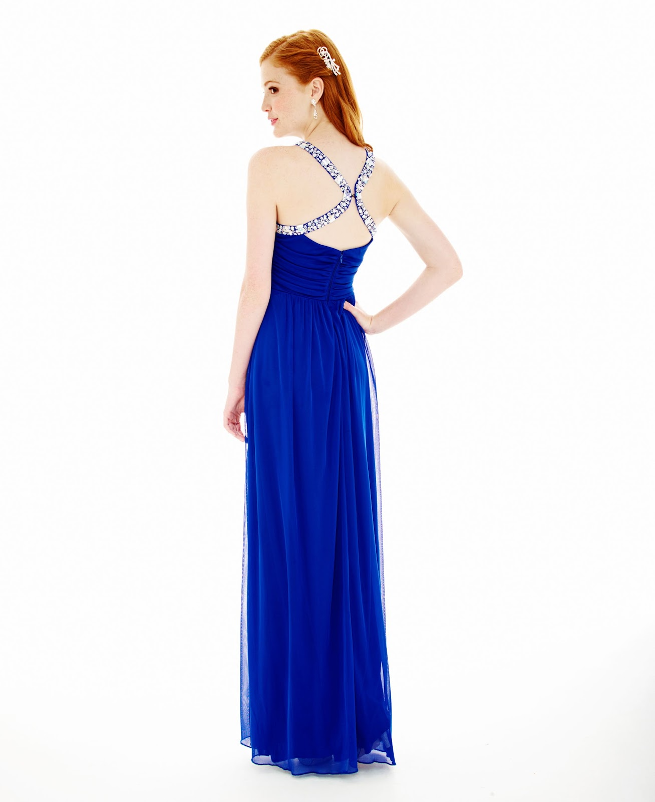 Catalog Cuties: Prom Dresses from JCPenney, Part 11