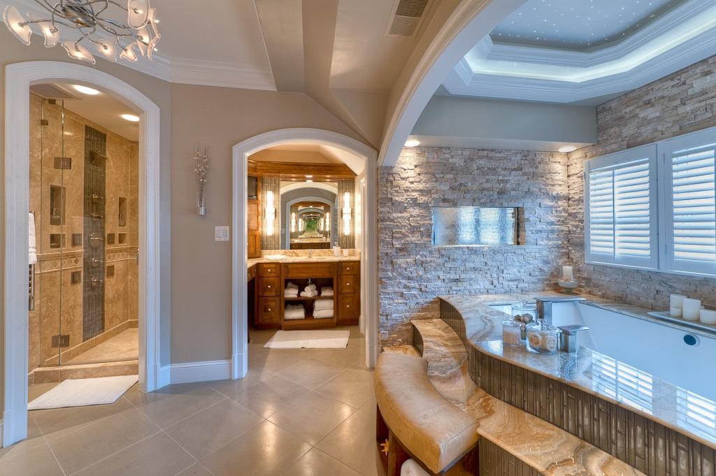 Amazing Bathrooms & Amazing Bathrooms   Home Decorating IdeasBathroom Interior Design