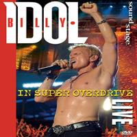 [2009] - In Super Overdrive Live