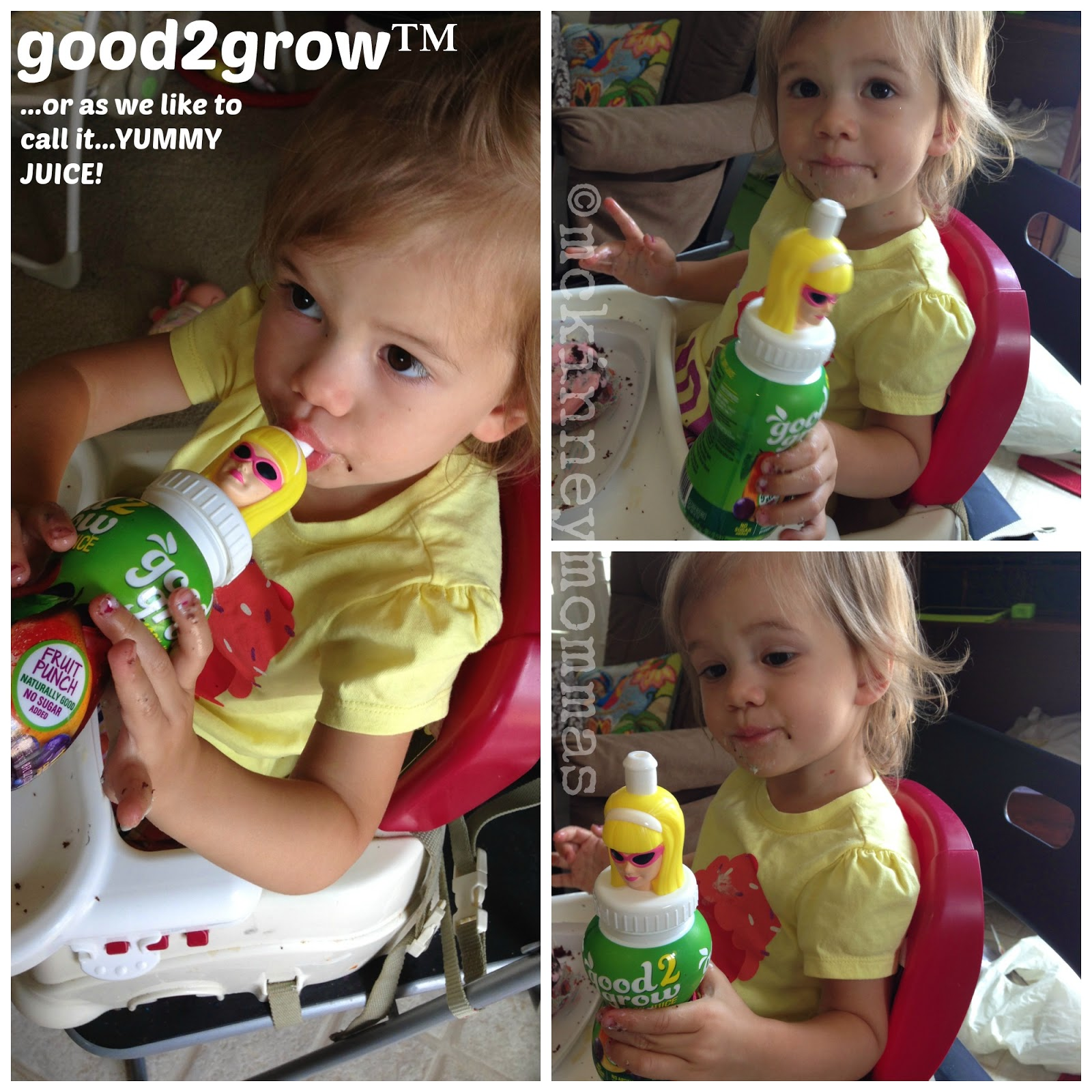 fun juice, organic juice, mckinney mommas, non-gmo