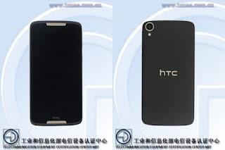 spesifikasi htc d828w