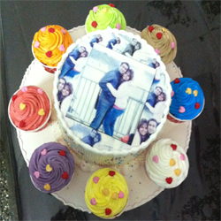Photo Cakes in Delhi