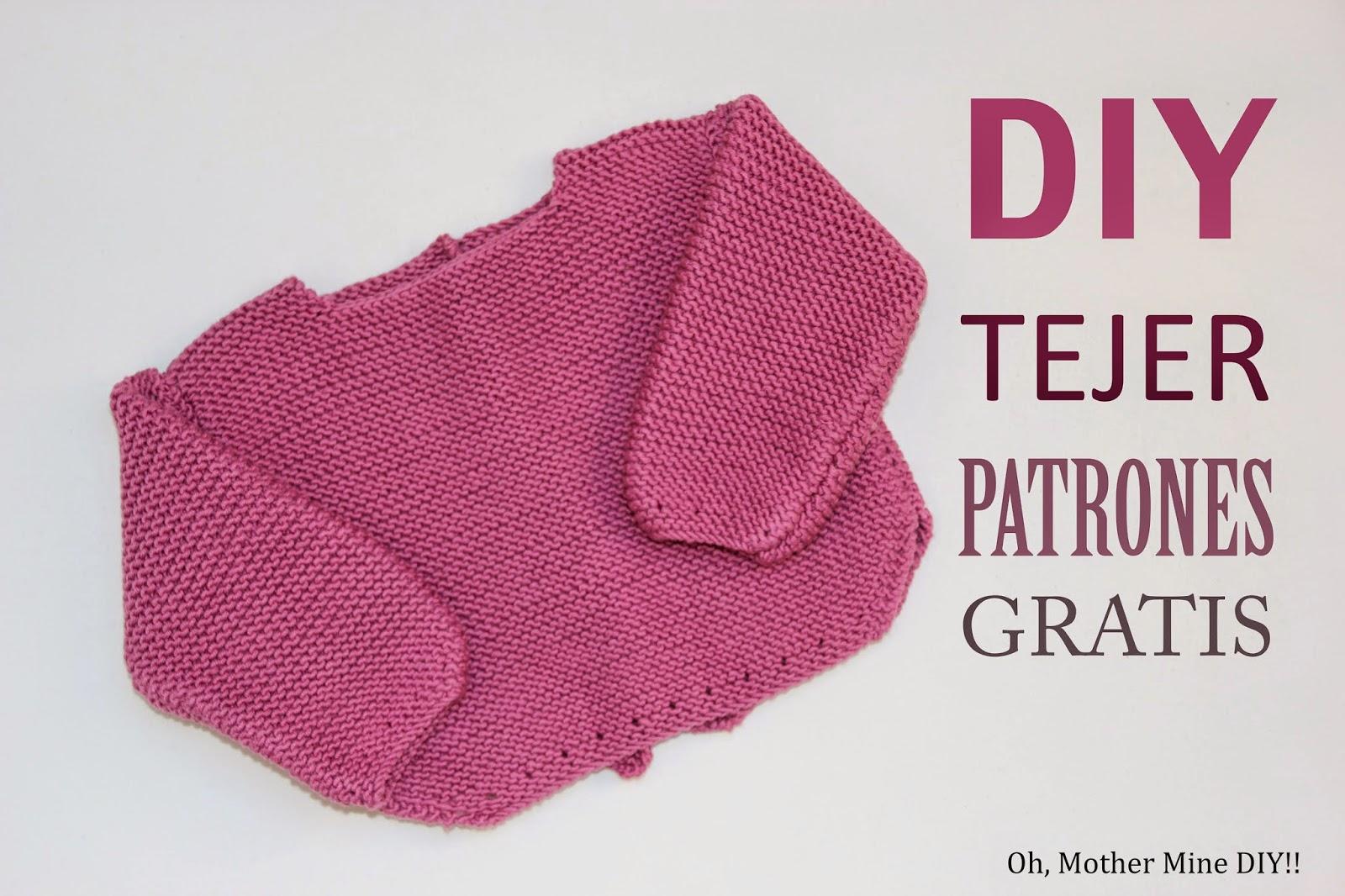 Tejer un sweater para bebe cashmere sweater england - Lana gruesa para tejer ...