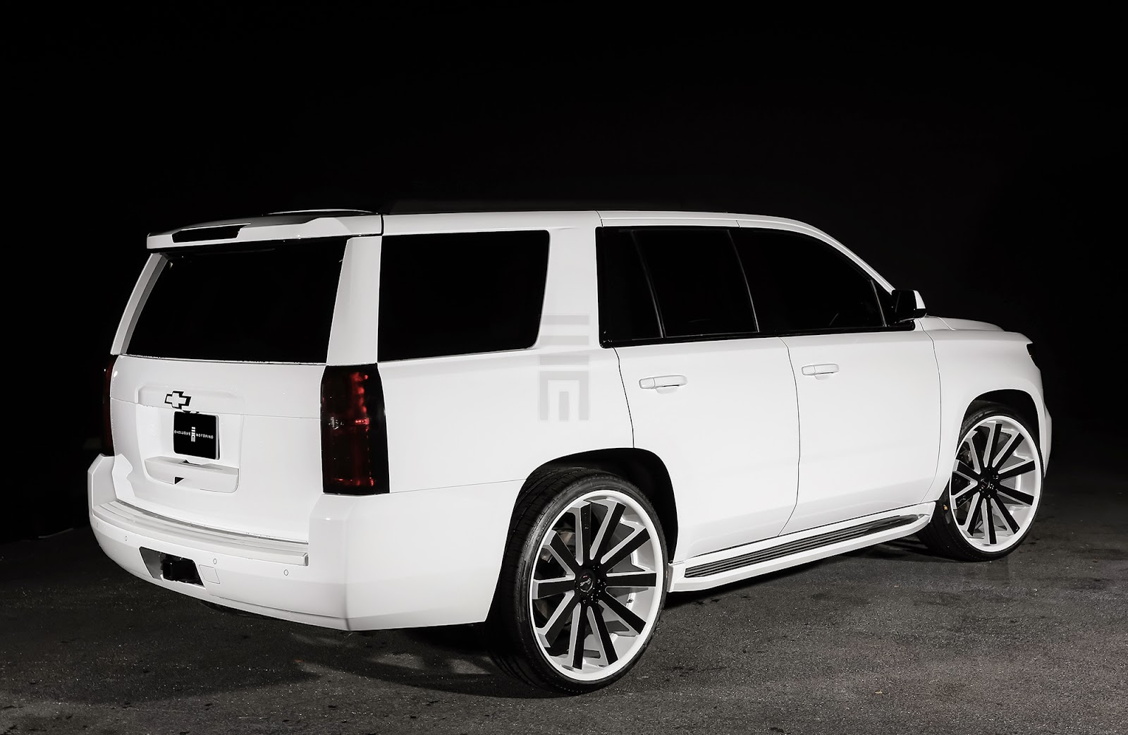 Thinking Of Going Stormtrooper Page 3 Chevy Tahoe