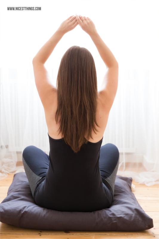 Lotuscrafts Meditationsmatte