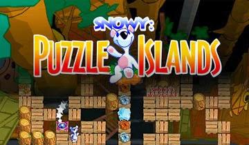 snowy puzzle islands game|لعبة سنوى و جزر الالغاز اون لاين بدون تحميل