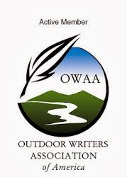 OWAA Writer 2013-2018