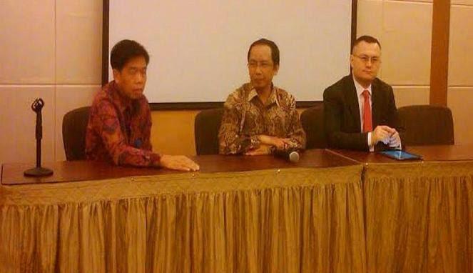 Lapan 'Curi Ilmu' dari Organisasi Antariksa Asia Pasifik