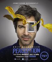 Assistir  Perception 1ª Temporada Legendado Online