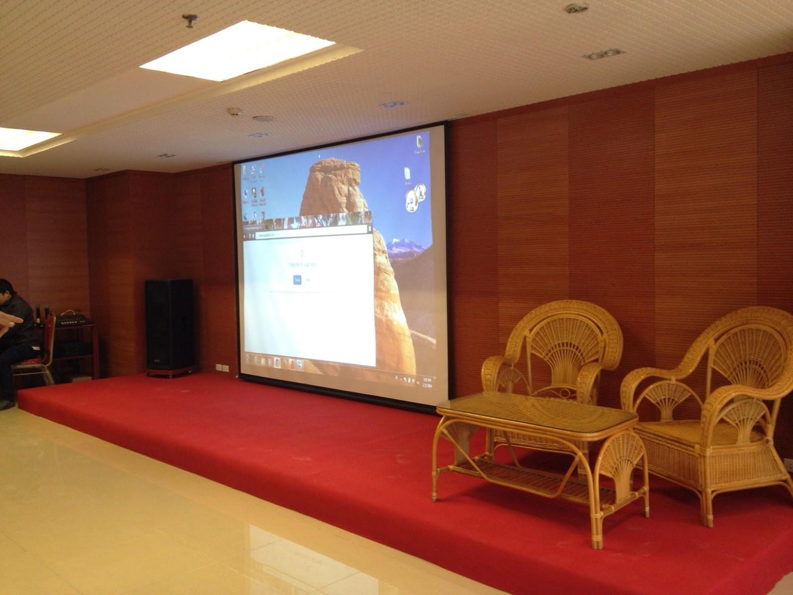 Cho thuê phòng hội thảo, cho thuê phòng hội trường tại Hà Nội
