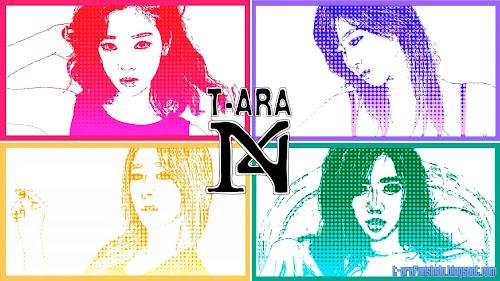 T-ara N4