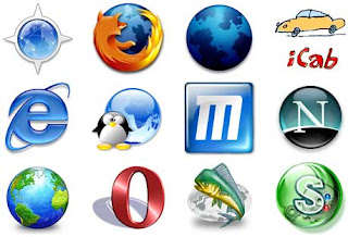 IQ Pengguna Internet Explorer Lebih Rendah?