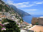 Italy in Three Parts: Part 2 (Positano & Capri) (italy jun am)