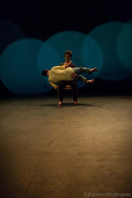 © R.Domínguez - Improvisacions de música i dansa - Núria Andorrà