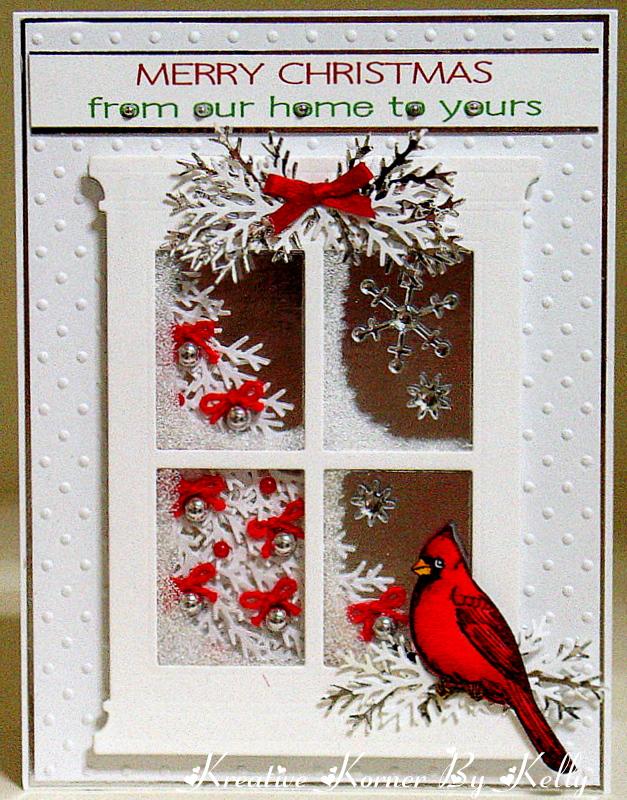 Tim Holtz Christmas