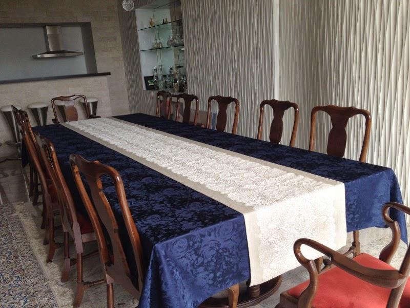 テーブルランナー<ルベリ>