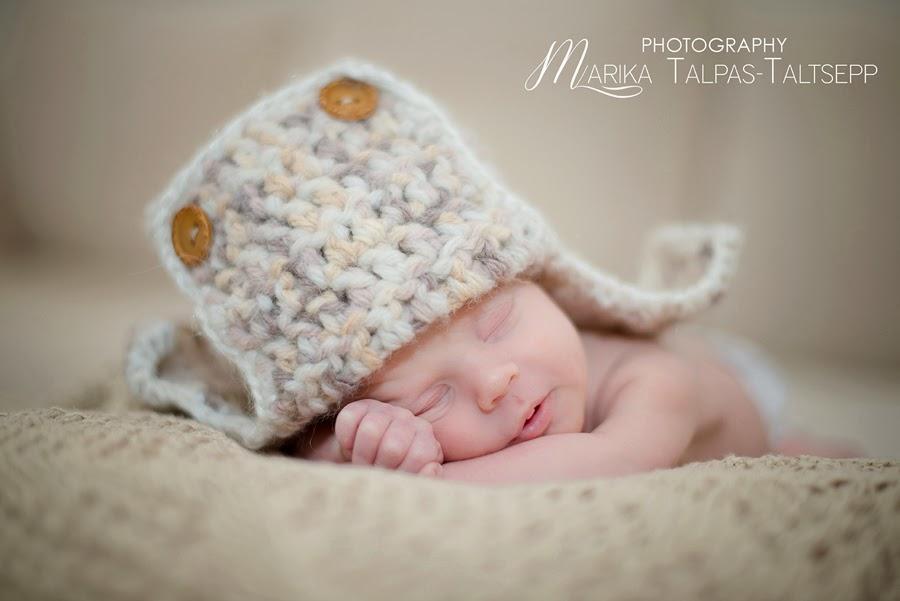beebi-poiss-unimüts