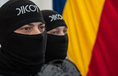 DIICOT, székely terroristabotrány, Kézdivásárhely, Hatvannégy Vármegye Ifjúsági Mozgalom, Szőcs Zoltán
