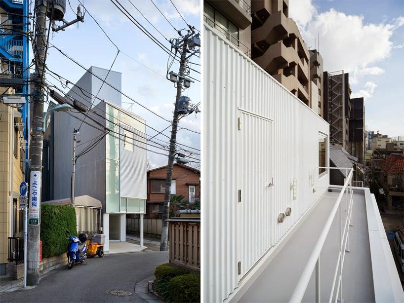 membangun-desain-bangunan-rumah-tinggal-minimalis-lahan-sempit-yoritaka hayashi-ruang dan rumahku-005