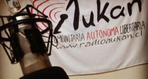Radio Aukán 107.1 FM