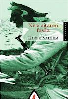 Nire aitaren fusila, Hiner Saleem