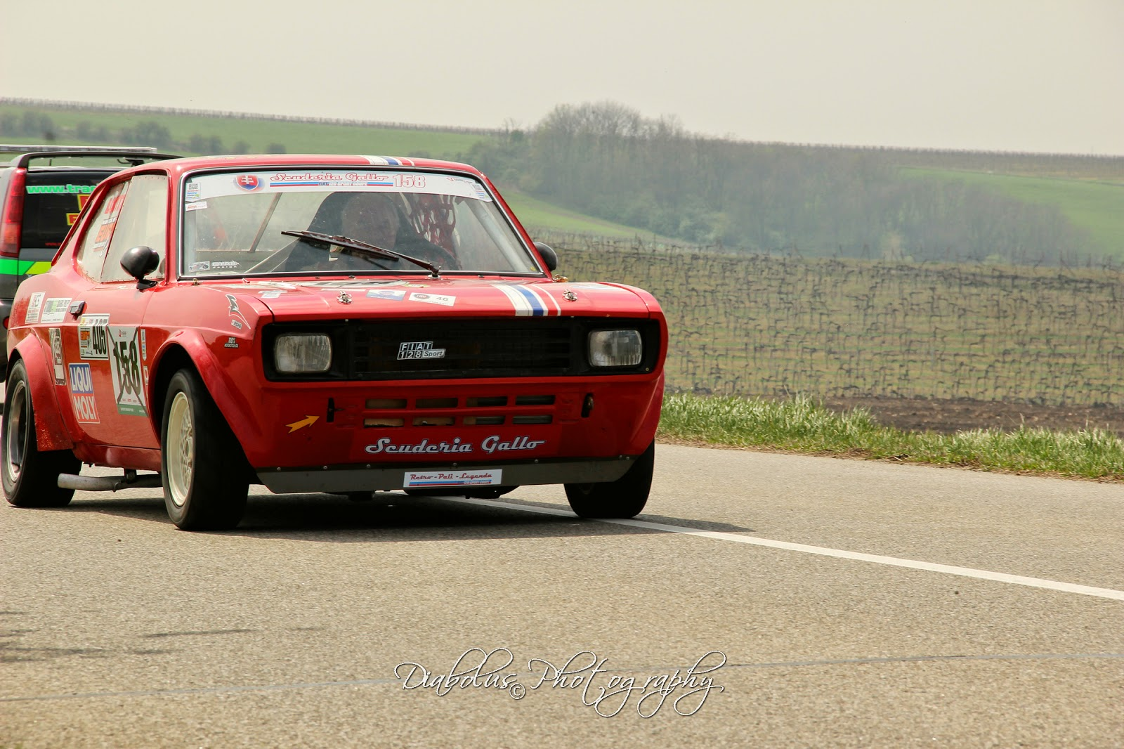 Fiat Sport Coupé