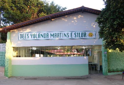 Yolanda  Martins & Silva