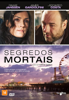 Segredos Mortais - BDRip Dual Áudio