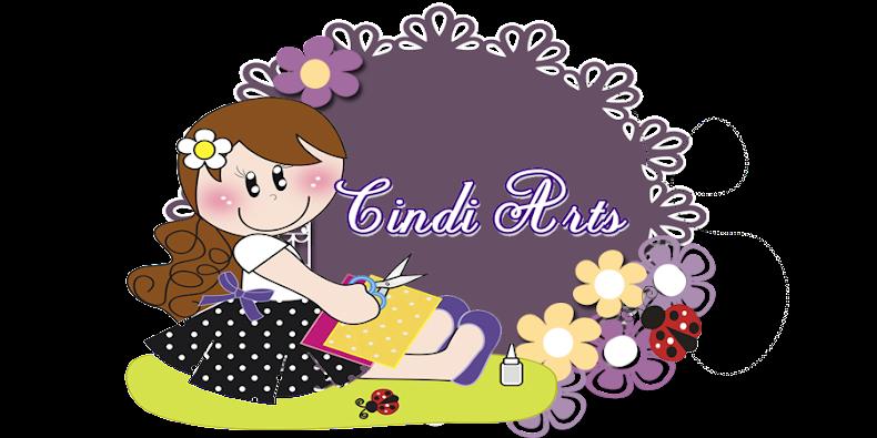CINDI ART'S