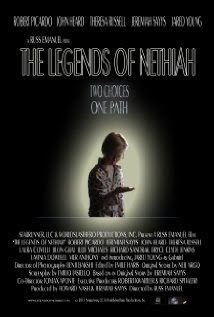 The Legends of Nethiah (2012 &#8211; Jeremiah Sayys, Robert Picardo and Jared Young)