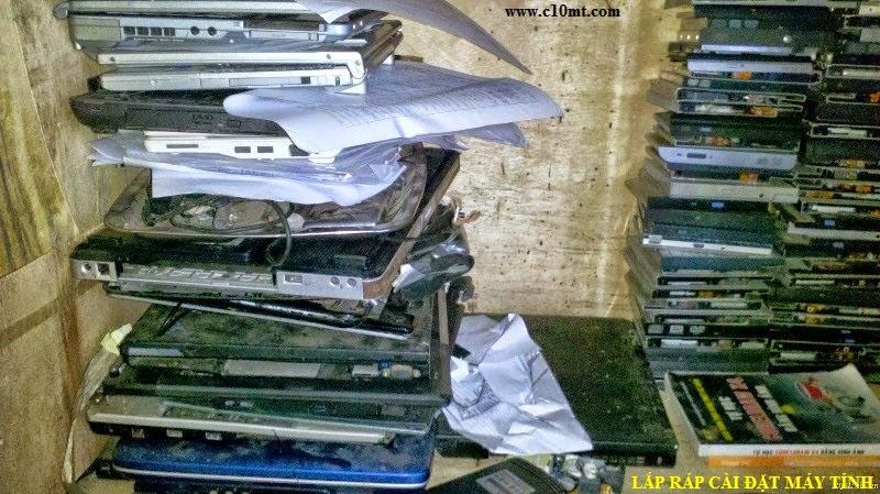 nghề lắp ráp cài đặt sửa chữa máy tính