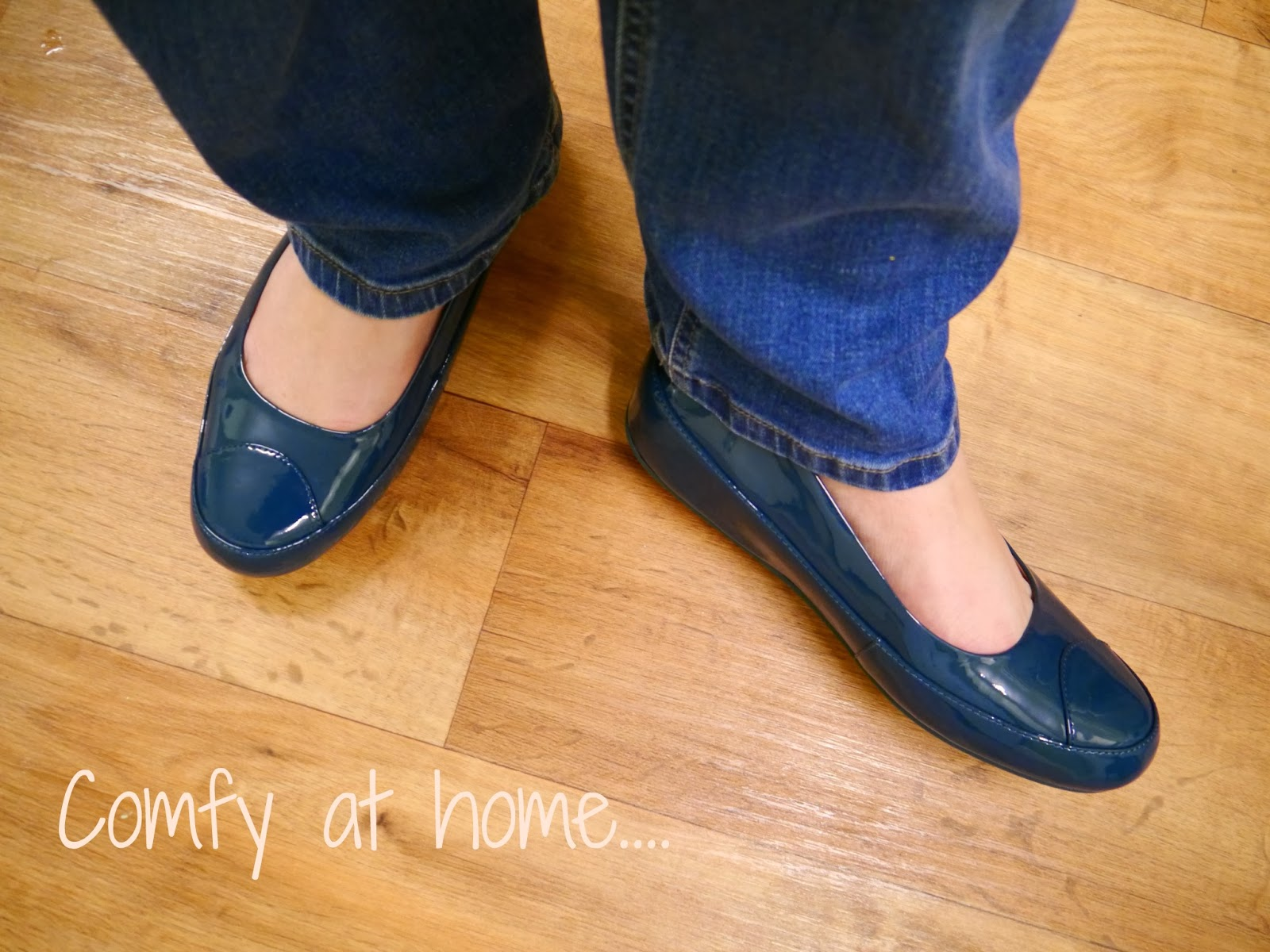 fitflop due ballerina review of related