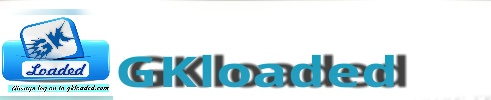 GKLOADED- Home Of Updates