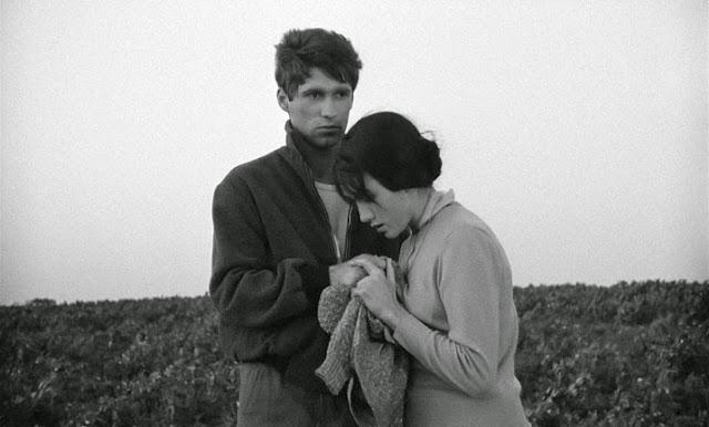Os Verdes Anos (1963) de Paulo Rocha
