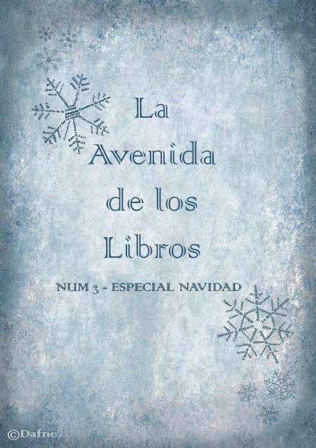 ''La Avenida de los Libros'' en Navidad