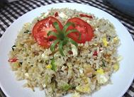 Resep Cara Membuat Nasi Goreng Sederhana Tapi Rasanya Enak
