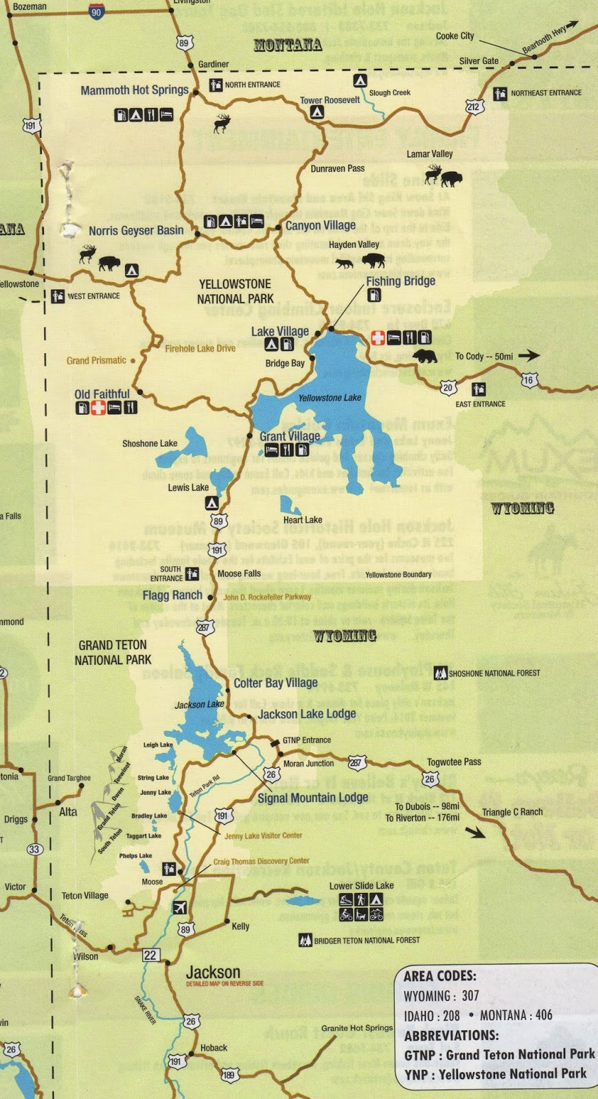 Its Fun 4 Me The Great American Road Trip Grand Tetons National