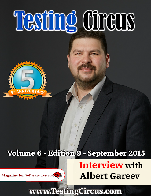 Software Testing Magazine