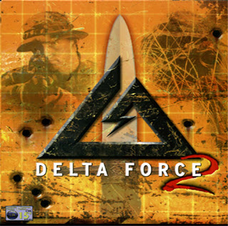delta force 2 play online
