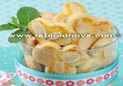 Resep Kue Kacang