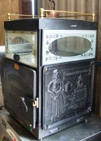 Queen Victoria Oven: Will Go Fast GREAT BUY !  Price: $300.00