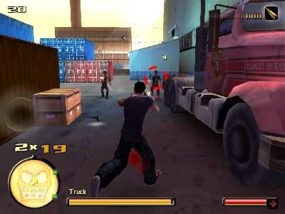 скачать игру Total Overdose 2 через торрент на компьютер - фото 7