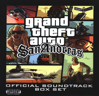 Download Game GTA San Andreas