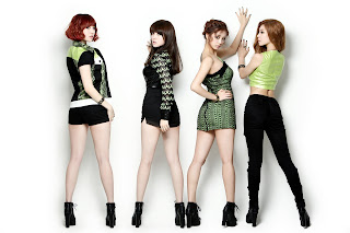 Girl's Day Don't Forget Me Wallpaper HD 2
