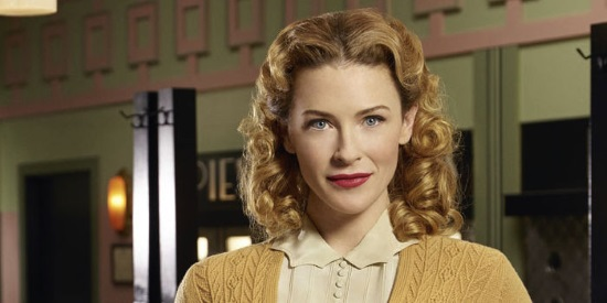 LA LETAL DOTTIE UNDERWOOD (BRIDGET REGAN)