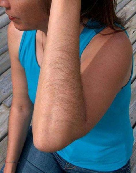 miguel cabrera: Girls with hairy arms