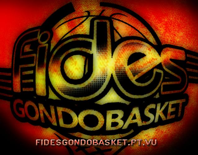 Fides GondoBasket