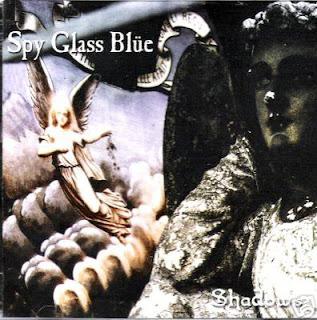 Spy Glass Blue - Shadows