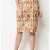 Contoh Model Rok Wanita Terbaru 2015